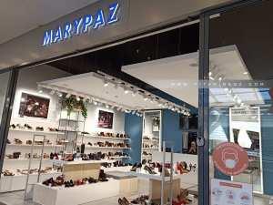 Magasins Marypaz Chaussures (Centre commercial Es Senia)