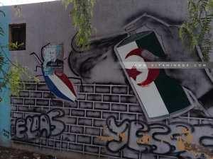 Caricatures du Hirak en Algérie : une liberté d'expression d'un moment !
