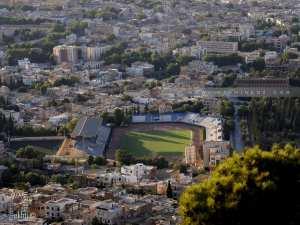 Complexe Sportif Akid Lotfi (Stade Birouana de Tlemcen)