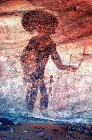 رسومات كهوف جابارن و تاماريت في إليزي 16