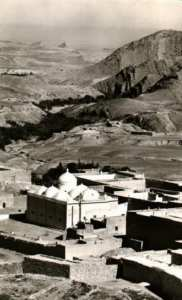 Msila- Zaouia El Hamel