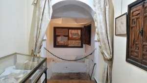 قيمة تاريخية يحويها متحف الأمير عبد القادر مدينة مليانة ولاية عين الدفلى 19