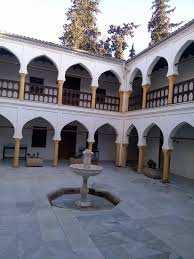 قيمة تاريخية يحويها متحف الأمير عبد القادر مدينة مليانة ولاية عين الدفلى 23