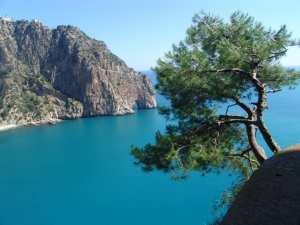 les plus beaux paysages de bejaia CAP CARBON