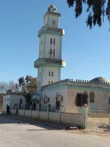 مسجد بلقاسم بن طعيوج راس العيون