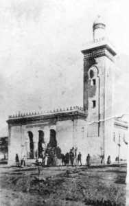 Sétif- La mosquée Al Atik