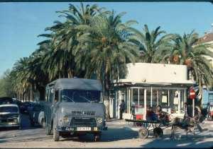 Boufarik-Station de services