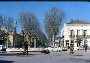 Boufarik-Au cœur de la ville