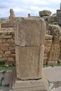 Batna- Timgad