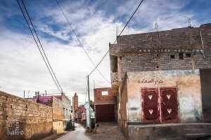 Mosquée d'El Kebbar - مسجد الكبار