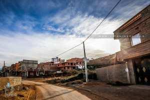Village oublié d'El Kebbar (Wilaya d'Ain Temouchent)
