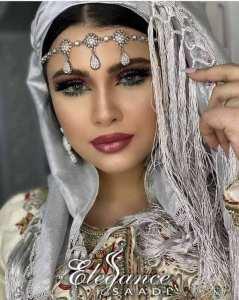 خيط الروح الجزائري