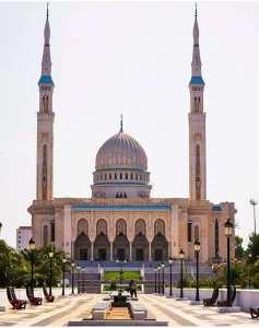 مسجد الأمير عبد القادر قسنطينة