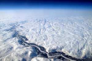 Planète/Amérique du Nord/Etats-Unis - Des zones protégées de l'Arctique aux enchères pour des forages pétroliers