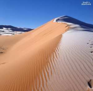 Naama- Ain sefra-