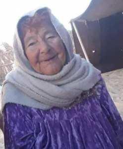 امرأة مسنة تتبرع بقطعة أرض بالوادي لبناء مدرسة ابتدائية لابناء حيها