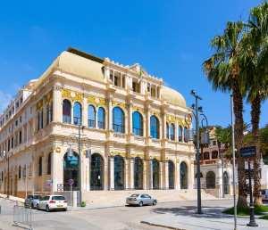 Théâtre national d'Alger