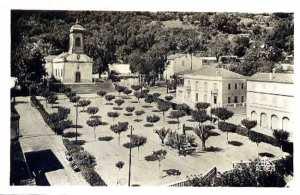 Boumerdes- Eglise Dellys