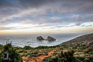 Île Mokreum : (Beni Khellad - wilaya de Tlemcen).