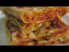 المطبخ الجزائري : محاجب