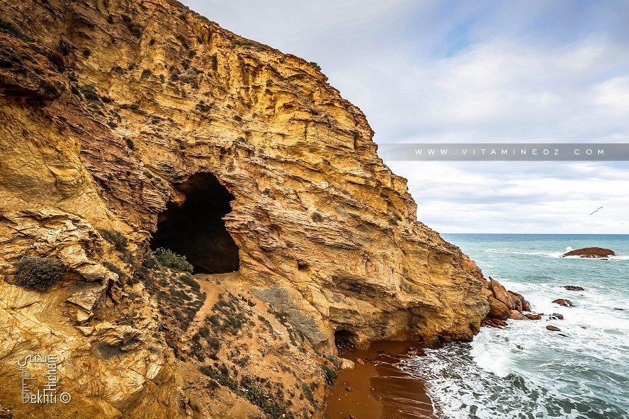 La grotte de Sidi El Ouardani