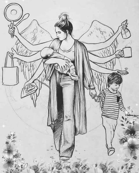 Paradise est sous les pieds des mères