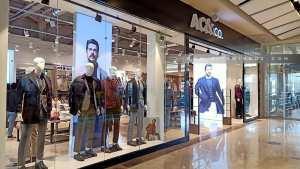 AC&CO magasin habillement hommes au Centre Commercial & de Loisirs Es-Senia