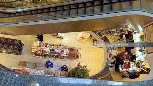 PALAIS D'OR magasin d'ameublement Oran