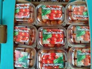 Le produit Algerien est disponible au niveau des centres commerciaux Grand Frais en France à Lyon