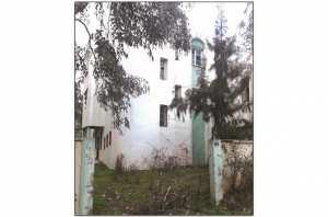 ARRÊT SUR IMAGE: Vu à El-Milia (Jijel) Une crèche à l'abandon