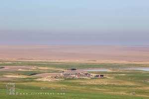 Sabkhat Oran est le plus grand marais à l'ouest de l'Algérie
