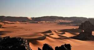 Sahara-Algérie