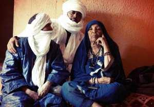 Badi Lalla, la «mère spirituelle» des touaregs