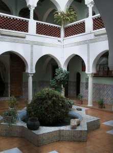 Miliana- Musée El Amir Abdelkader