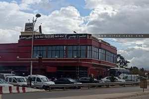 Restaurant Yahia Non loin de l'autoroute Est Ouest vers Oued Fodda