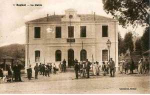 Boghni- La mairie