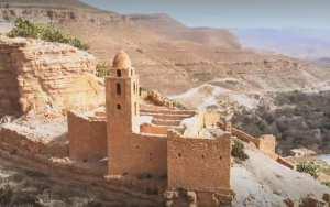 Taberdga, une cité berbère et un haut lieu d'histoire en quête de valorisation