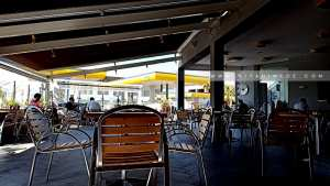 Cafétéria Station Salah قهوة محطة صالح