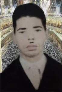اخي المرحوم مقراني عبدالقادر