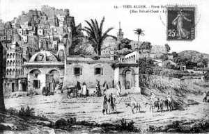 BAB ELOUED 1830