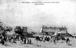 BAB ELOUED 1835