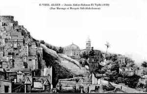 ZAOUIAT ABDERAHMANE EL TAALBI 1820