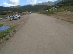 Tourisme de santé entre montagne et barrage:cas de Chelia.khenchela
