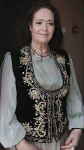 L'artiste algérienne Fatiha Nesrine est décédée, ce lundi à Alger, à l'âge de 74 ans des suites d'une longue maladie.