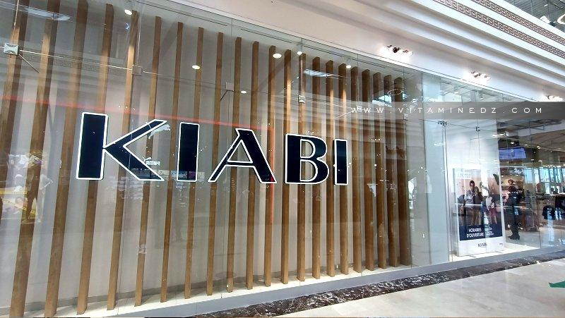 Magasins Kiabi au Centre commercial d'Esenia Oran
