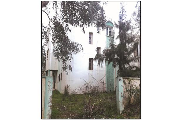 ARRÊT SUR IMAGE: Vu à El-Milia (Jijel)