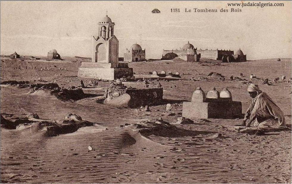Ouargla-Touggourt