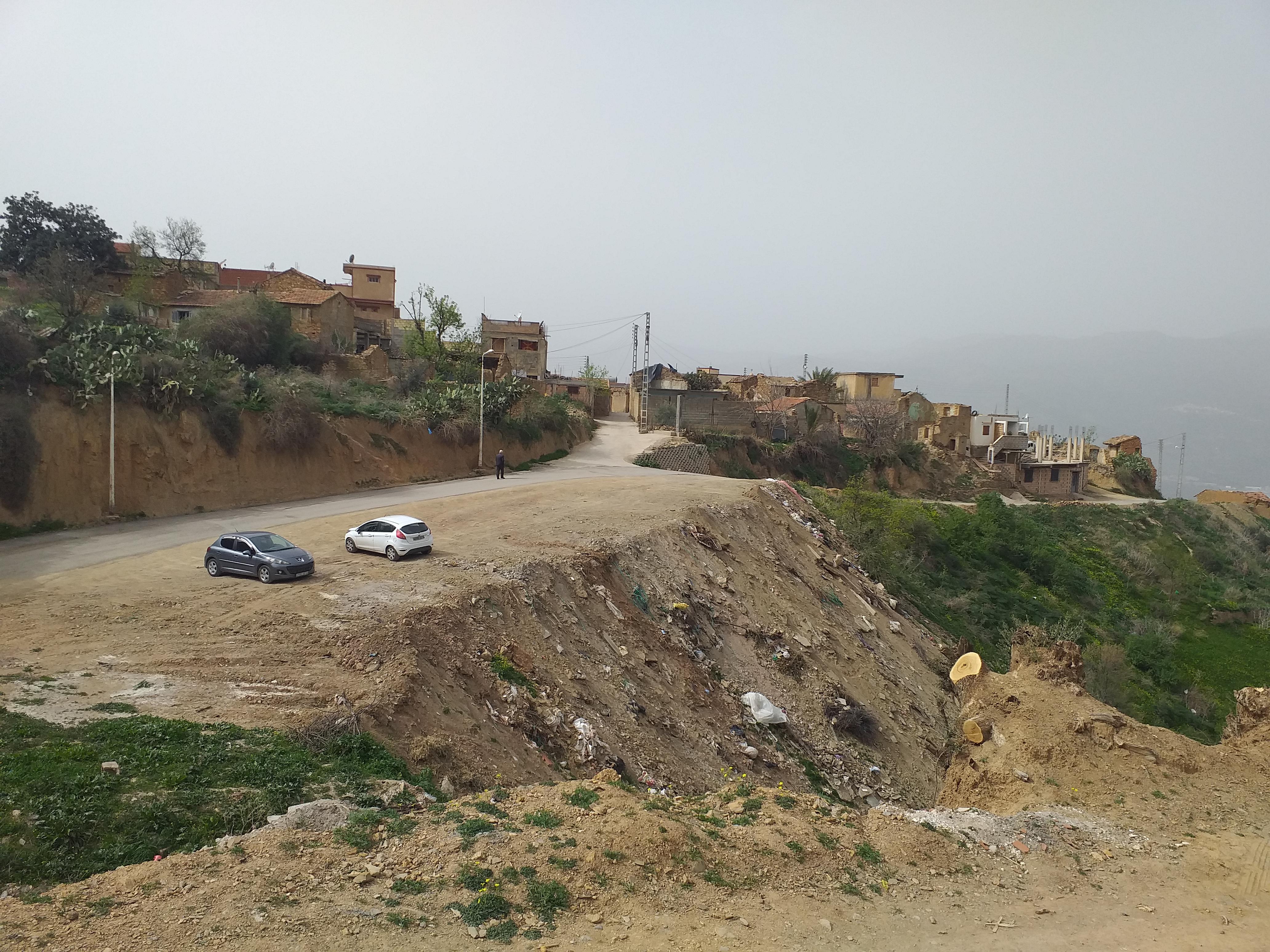 Village TiziOukdem