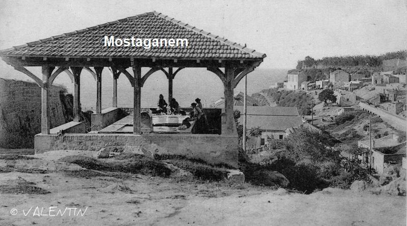 Mostaganem-Ancienne photo