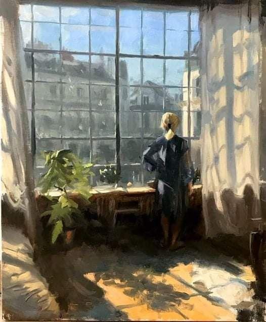 « Appartement X »